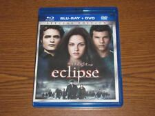The Twilight Saga: Eclipse (Blu-ray/DVD, 2010)