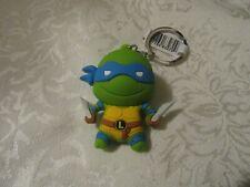 Loose Monogram Teenage Mutant Ninja Turtles TMNT Series 2 Leonardo Figural