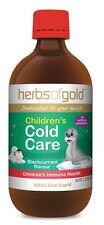Herbs of Gold Children's Immune Health 100ml