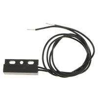 10W Wired Magnetic Door Contact Reed Switch Normally Open Proximity Switch