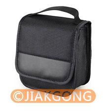 Filter Case wallet Bag belt  for Cokin P Series 84mm filter holder adapter ring