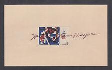 Mona Van Duyn, American Poet, 5c Fine Arts Stamp