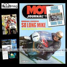 MOTO JOURNAL N°502 MIKE HAILWOOD ★ YAMAHA 1000 TR1 ★ MJ 200 au PAUL RICARD 1981