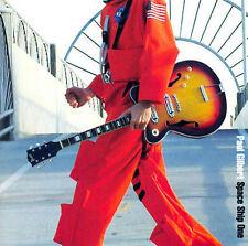 Space Ship One Paul Gilbert Mr Big Beatles Transatlantic Rush CD