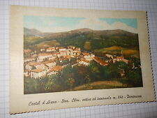 Cartolina Castel d'Aiano Panorama  (ps1382)