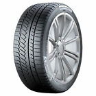 Pneumatici invernali Continental WinterContact TS 850P 245/45 R18 100V XL RINFOR