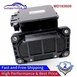 MD183609 MAF Meter Mass Air Flow Sensor For Mitsubishi Pajero Montero L200 L400