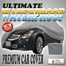 Chevrolet Impala Waterproof Car Cover All Weather Protection Snow Rain Dust