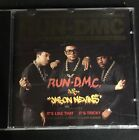 Run DMC. Together Forever Greatest Hits 1983-1998. 20 Tracks. CD. Profile. UK
