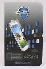 Tuff Guardz Best New Premium Tempered Glass Screen Protector Sony Xperia T3