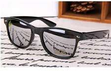 Mens Driving Sunglasses Retro Aviator Glasses Men Eyewear Vintage Sports Lens Sr