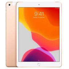 Apple iPad 10.2 Zoll Wi-Fi + LTE 32GB gold iPadOS Tablet-Pc