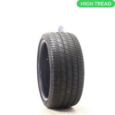 Used 25535r18 Bridgestone Potenza Re980as 94w 832 Fits 25535r18