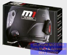NOLAN N-COM M1 Sistema di Comunicazione N-Com Interfono con Luce Emergenza Led