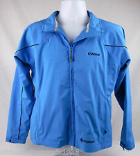 Women's SUNICE Tornado CANON Blue Fall / Winter Jacket Size Medium
