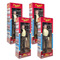 The Monkees 18 Inch Action Figures Series: Set of all 4