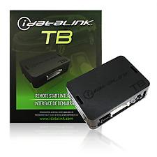 NEW IDATALINK TB Remote Start Car Starter BYPASS MODULE Databus Interface