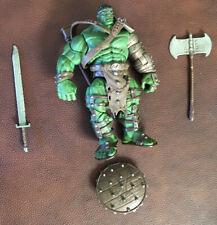 "Marvel Universe 003 World War Hulk 3.75"" Action Figure"