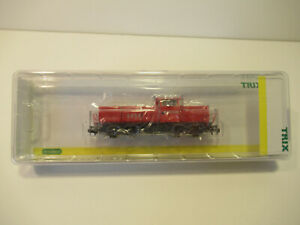 Trix 12217 Diesellokomotive MAK Railion