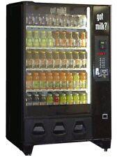 Máquinas de gaseosas y bebidas calientes