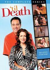 'Til Death: The Complete Series [New DVD]