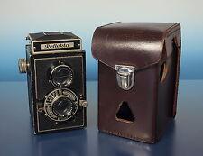 Reflekta Kamera camera Photographica appareil E.Ludwig Meritar 3.5/7.5cm - 92739