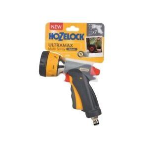 Hozelock 2698 Ultra Max Multi Spray Gun. The price is for 1