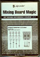 Katamar Hit Sound Recording Course #3 Recording Guitar and Guitar Sounds