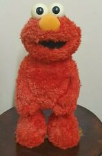 Fisher Price Elmo.