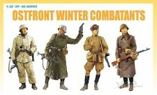 DRAGON 6652 1/35 Ostfront Winter Combatants 1942-43