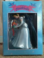 NEW Vintage Ornament Disney Special 1st Issue Cinderella by Grolier Collectibles