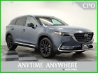 2021 Mazda CX-9 Carbon Edition 2021 Carbon Edition Used Certified Turbo 2.5L I4 16V Automatic AWD SUV Moonroof