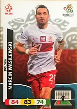 156 Marcin Wasilewski - UEFA EURO 2012 ADRENALYN XL PANINI (10)