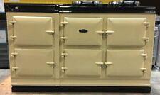 New ListingAga Total Control 58 Cast-Iron Slide-In Electric Range - Atc5Crm