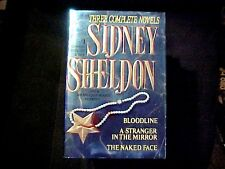 Sidney Sheldon---Three Complete Novels : Bloodline; A Stranger in the Mirror;...