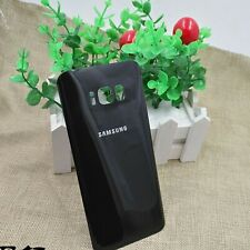 Glass Battery Cover Back Door Panel Rear Case For Samsung Galaxy S8 S8+ Plus