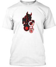 Hotwife Owned By Black Bull Hanes Tagless Tee T-Shirt