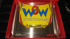 1/10 BONNET 2009 WOW RACING CAMERON McCONVILLE  HOLDEN VE COMMODORE  OLD STOCK