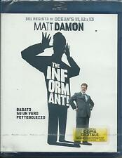 The Informant! (2009) Blu Ray