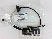 2004-2005 Ford F-150 Automatic Transmission Column Shift Cable new OEM