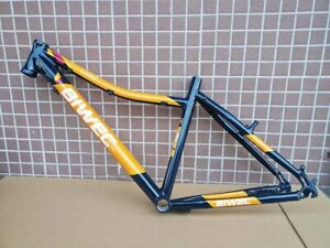 MTB Mountain Bicycle Frame 26x17inch Ultralight Aluminum Alloy Frame 26er Frame