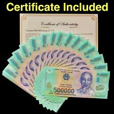 Vietnamese Paper Money For Sale Ebay
