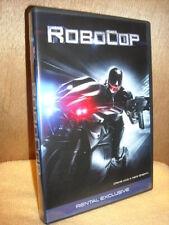 RoboCop (DVD, 2014) Joel Kinnaman Gary Oldman Michael Keaton
