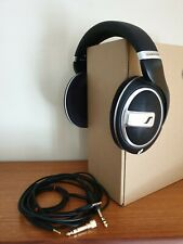 Sennheiser HD 599 - Special Edition - Open Back Headphone - Black