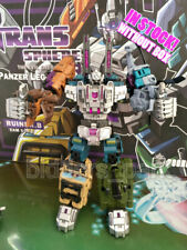 Pocket toys PT-05 Transformers Bruticus Robot Legends scale 28CM action figure 9