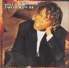 Billy Ocean - Time to Move On - CD Album