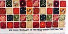 Makower,fabric,for quilting fat quarter,craft,small pictures,kimono collection