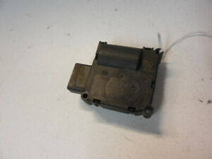 07-10 Audi A8, L LWB D3 Rear HVAC Heater Flap Damper Motor Actuator 4F0.820511