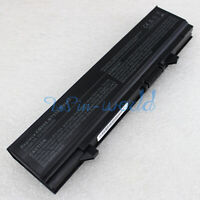 NEW Battery for Dell Latitude E5400 E5410 E5500 E5510 E5550 312-0762 KM742