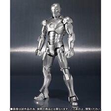 Bandai S.H.Figuarts IronMan Mark 2 Action Figure Japan version